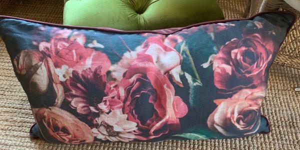 Roses 50 x 90 cm
