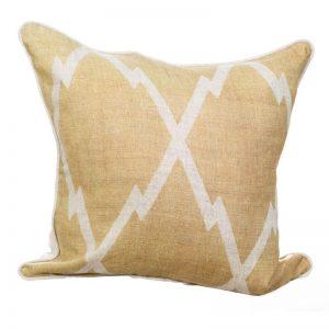 Wheat Diamond design